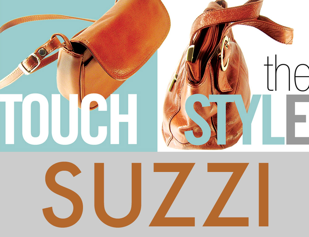 Suzzi Leather